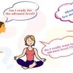yoga TTC course confusions